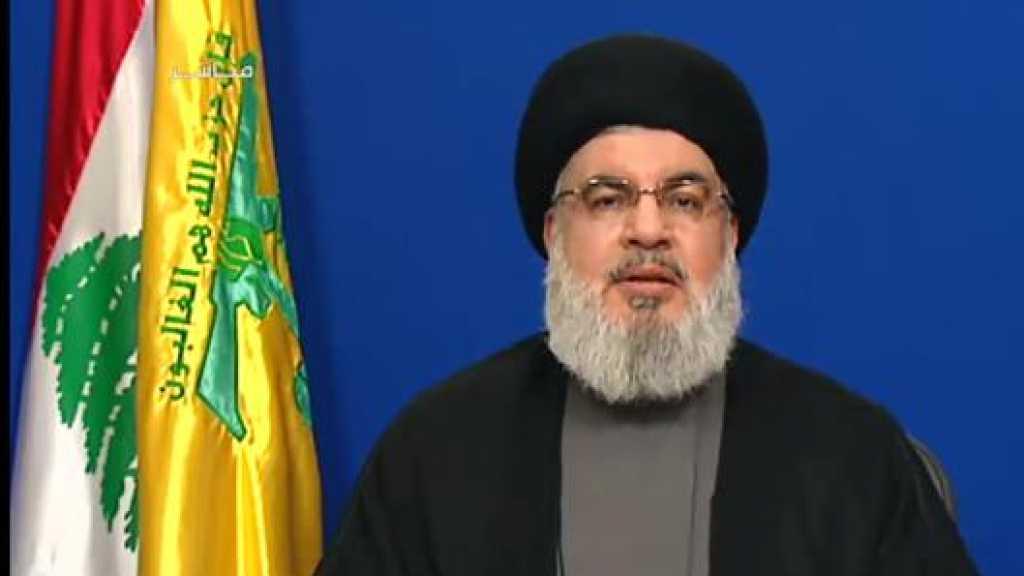 Sayed Nasallah: «Nous ne sommes pas opposés en principe à la demande de l'aide du FMI, mais nous ne pouvons pas capituler au fonds monétaire»