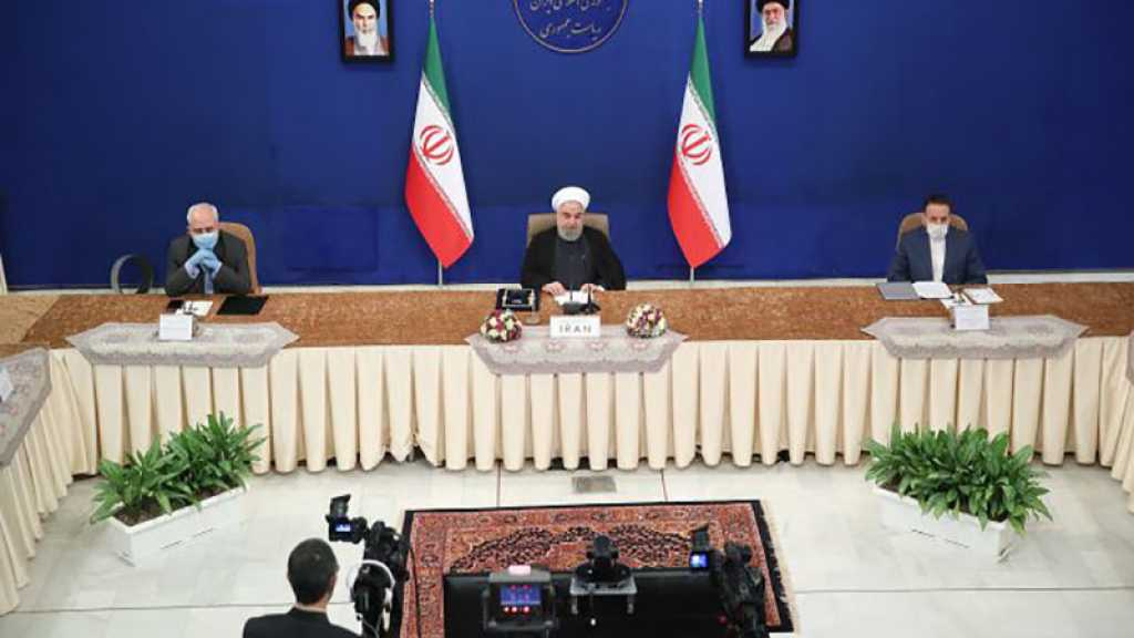 Rohani: La lutte de l'Iran contre le coronavirus a été évaluée parfois comme étant au-delà des normes internationales