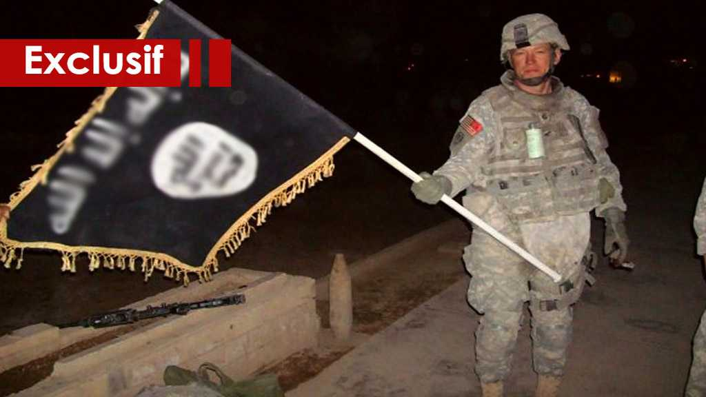 «Daech» ressurgit en Irak avec la bénédiction américaine