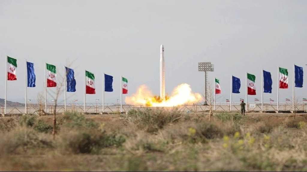 Les Gardiens de la Révolution positionnés dans l'espace: une surprise pour «Tel Aviv» et Washington