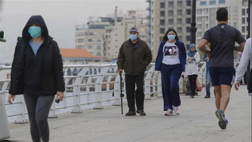 Coronavirus au Liban: un nouveau cas parmi les rapatriés, le bilan passe à 741