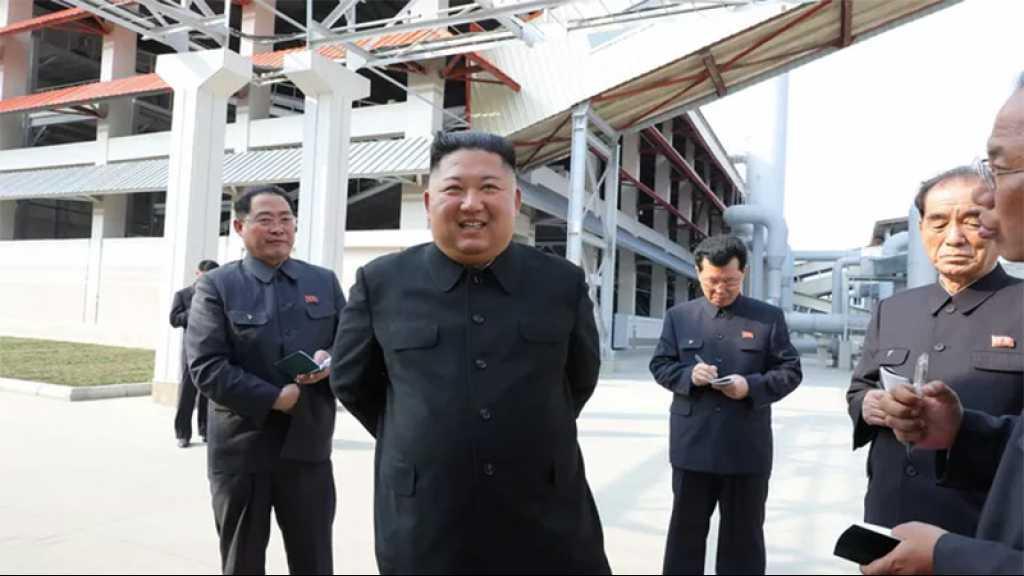 Rien n'indique que Kim Jong Un a été opéré du cœur