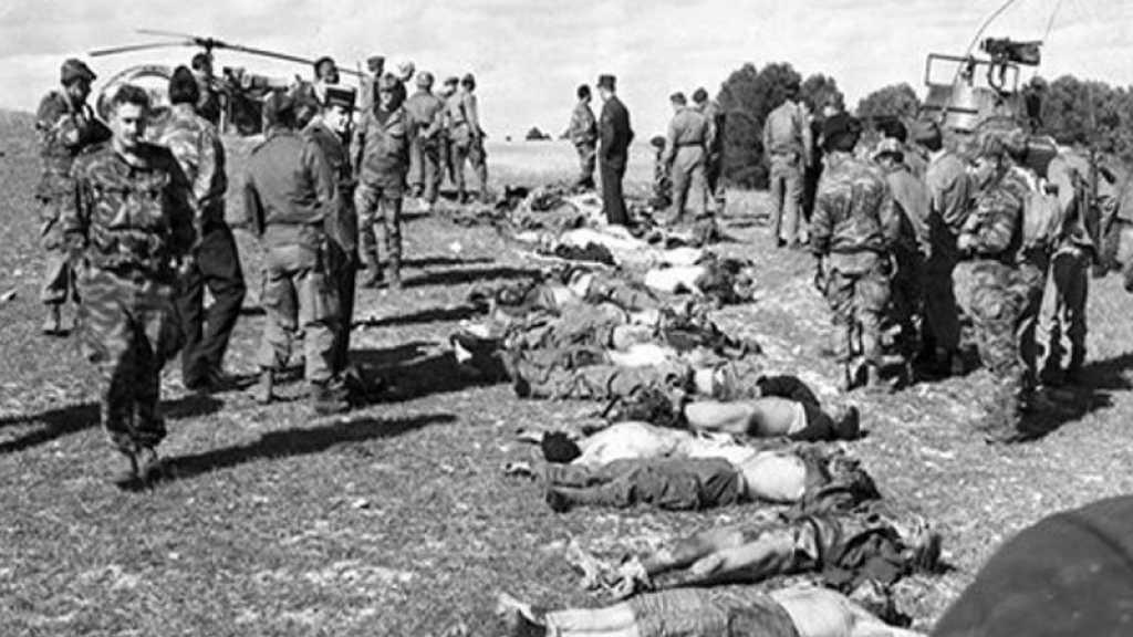 L'Algérie instaure une «journée de la Mémoire» pour les massacres français de 1945