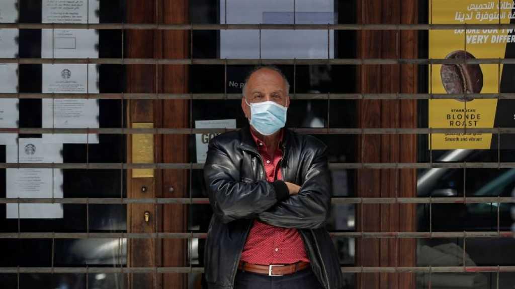 Coronavirus au Liban: 13 nouveaux cas, dont deux parmi les rapatriés, le bilan passe à 809
