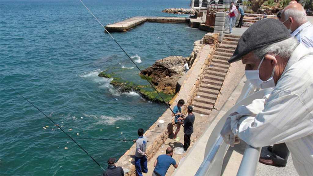 Coronavirus au Liban: 14 nouveaux cas ces dernières 24h, le bilan passe à 859