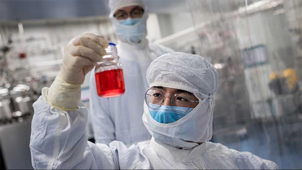 Washington va accuser Pékin de tentative de piratage de la recherche pour un vaccin