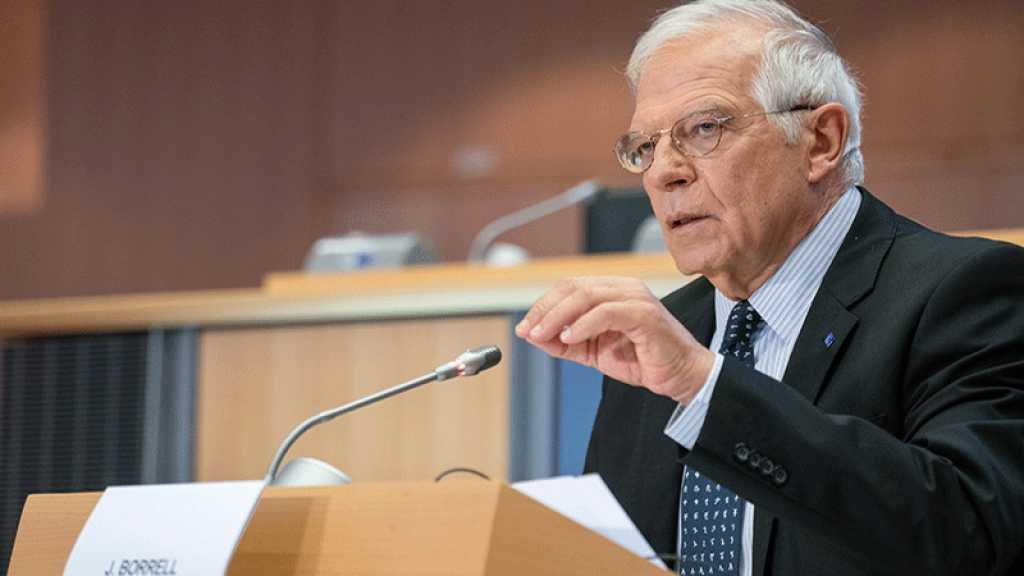 L'UE veut contraindre «Israël» à abandonner ses plans d'annexion de pans de la Cisjordanie