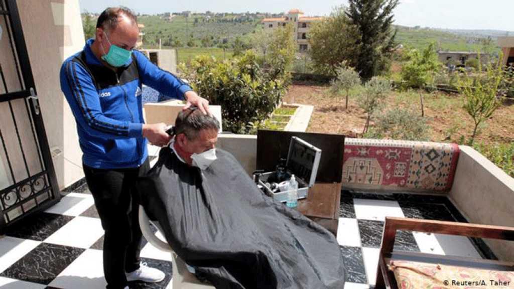 Coronavirus au Liban: 11 nouvelles contaminations, le bilan passe à 902 cas