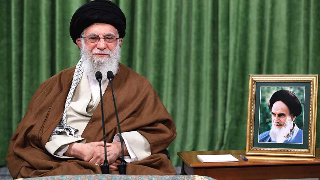 Sayed Khamenei: Les États-Unis seront expulsés d'Irak et de Syrie