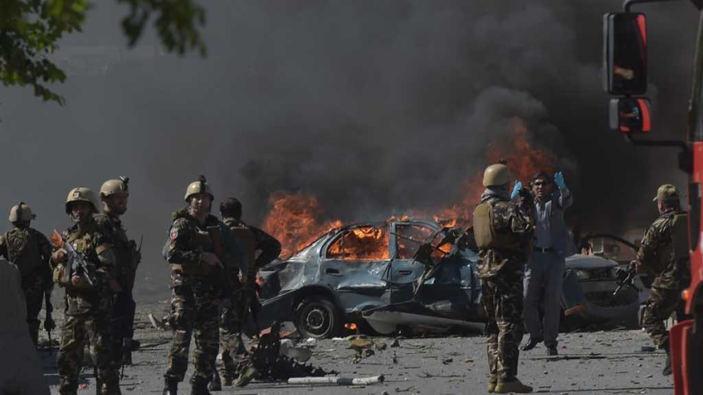 Afghanistan: au moins 7 morts et 40 blessés dans un attentat à la voiture piégée