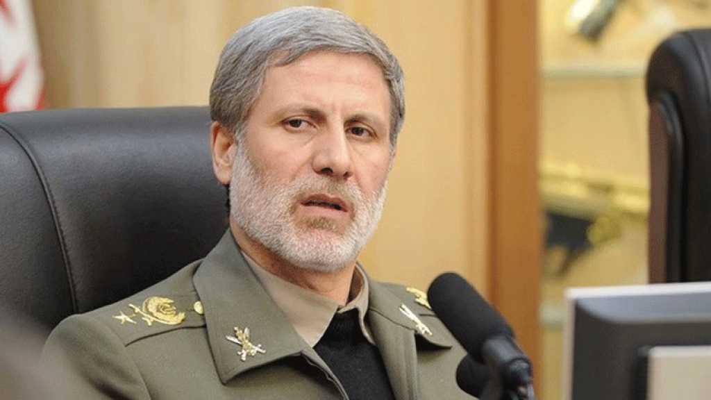 L'Iran appelle à resserrer les liens de défense avec l'Irak