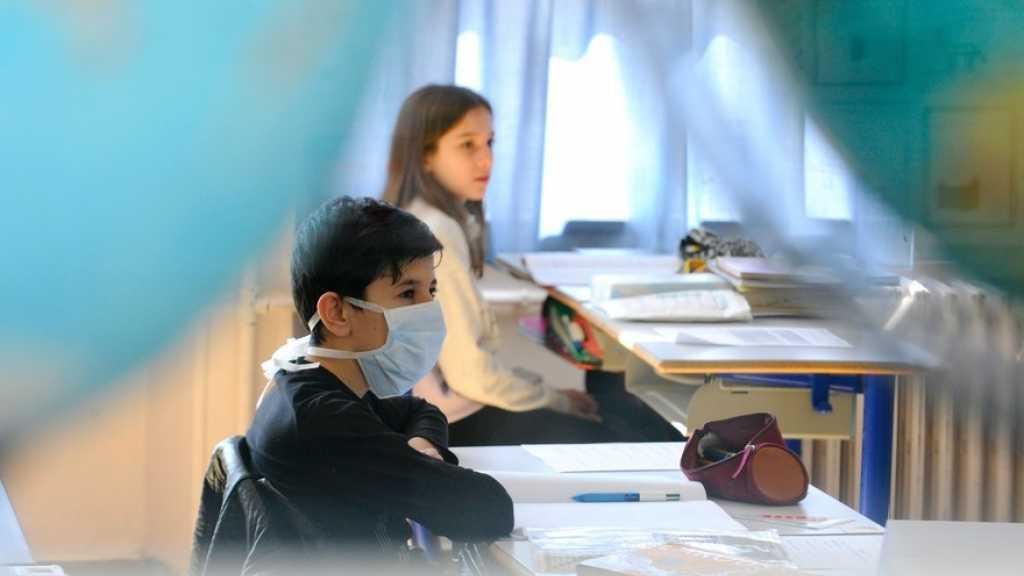Déconfinement en France: 70 cas de Covid-19 dans les écoles dont 7 fermées à Roubaix