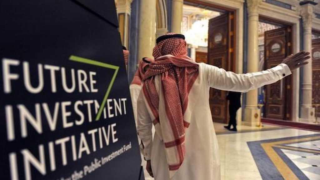 Le fonds souverain saoudien a acquis des actions Facebook, Disney, Cisco et Marriott