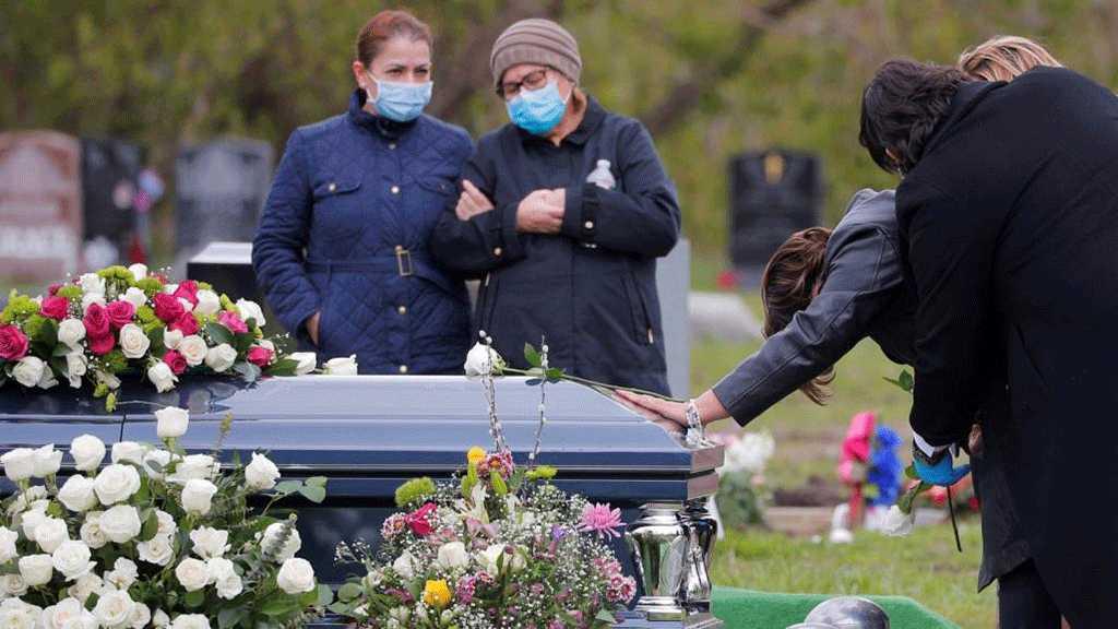 Le bilan de la pandémie dans le monde à 11h00 GMT : 315.270 morts