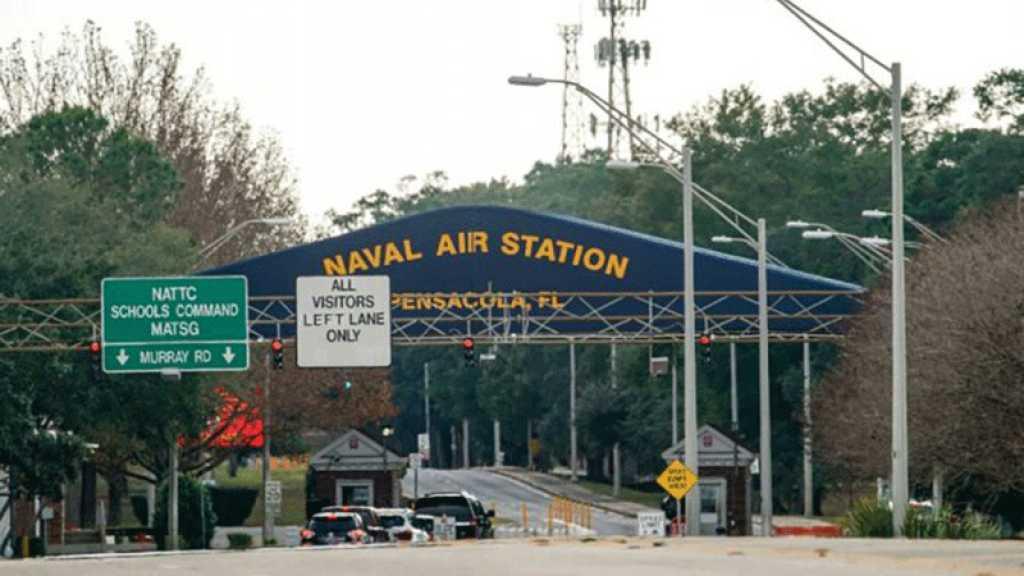 Le Saoudien qui a tué trois militaires US en Floride était lié à «Al-Qaïda», selon la justice