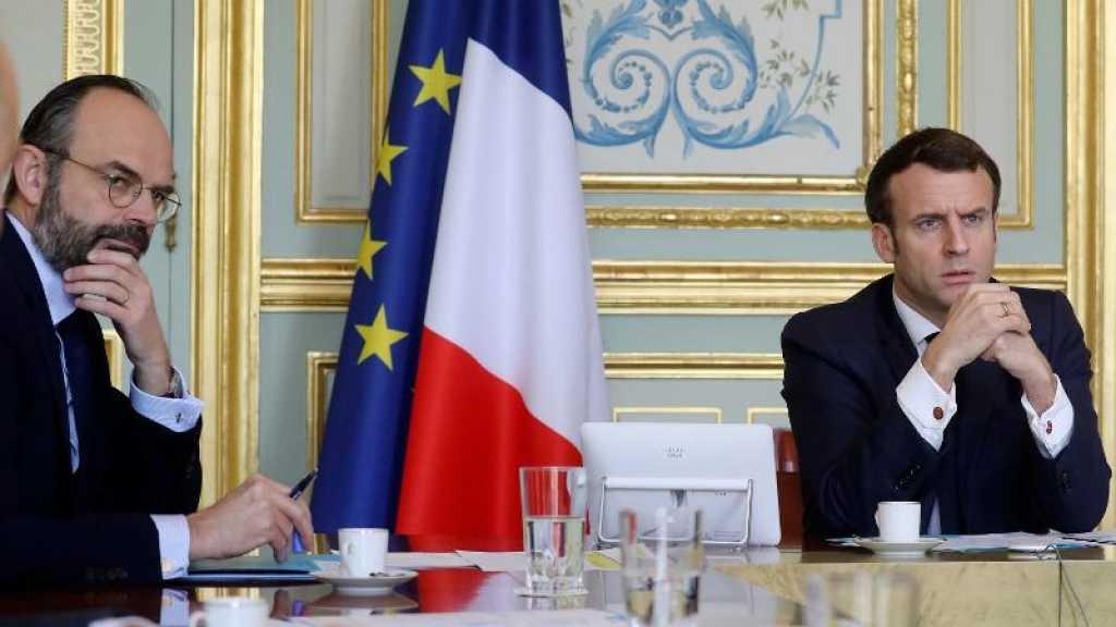 France: un nouveau groupe créé à l'Assemblée, le parti de Macron perd la majorité absolue