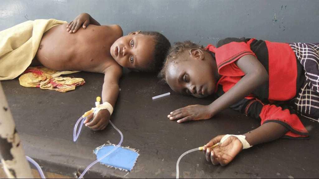 Afrique/Coronavirus: des millions de personnes menacées de pauvreté extrême (ONU)