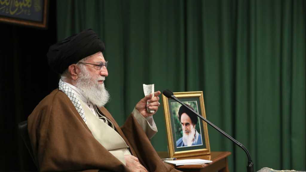 L'Iran accuse les Emirats de «trahison» après un vol reliant Abu Dhabi à «Tel Aviv»