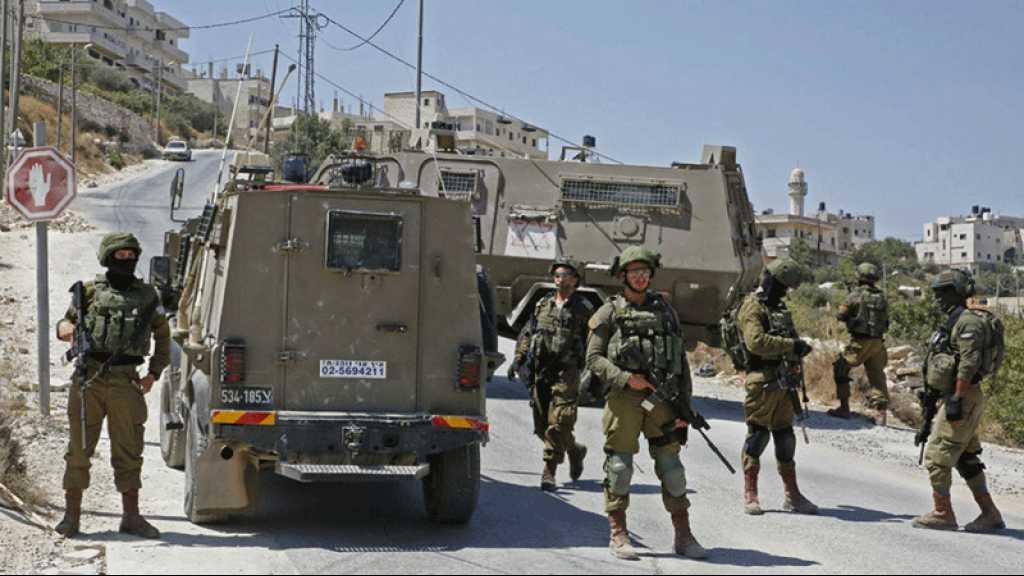 Cisjordanie: tentative d'attaque contre un véhicule de l'occupation israélienne