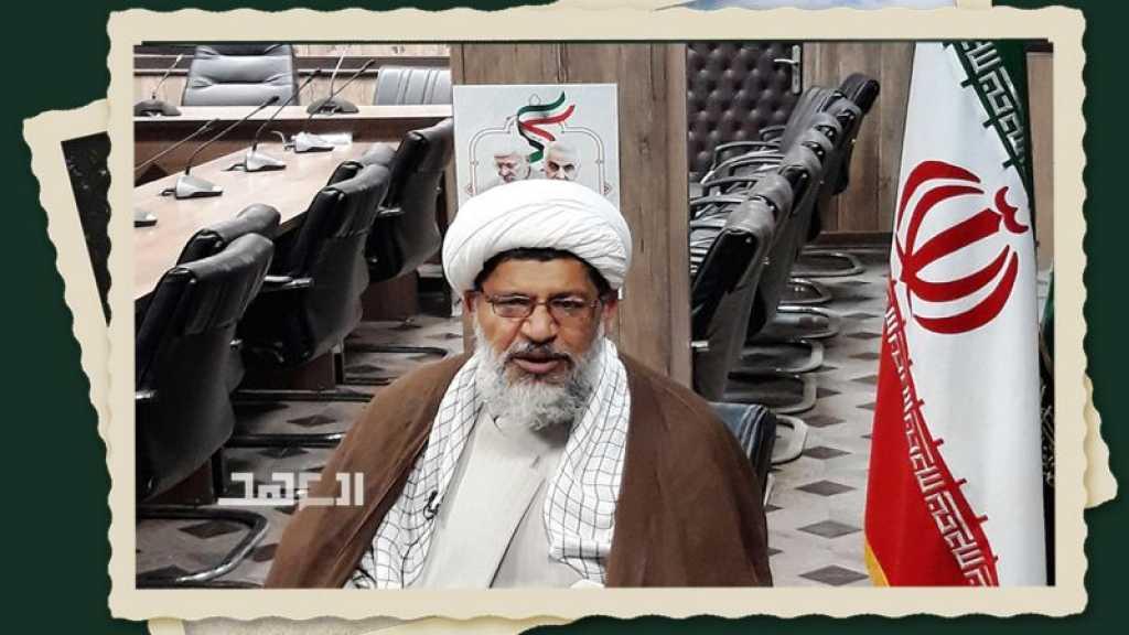Message du représentant de l'imam Khamenei dans la force Al-Qods à sayed Nasrallah: nous sommes prêts au sacrifice suprême en faveur du Hezbollah