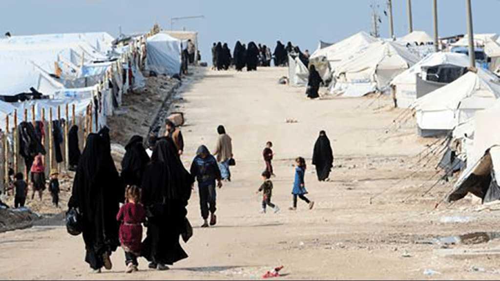 Treize terroristes françaises se sont enfuies de prisons syriennes