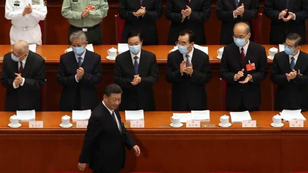 Coronavirus: la Chine triomphe mais renonce à fixer un cap à l'économie