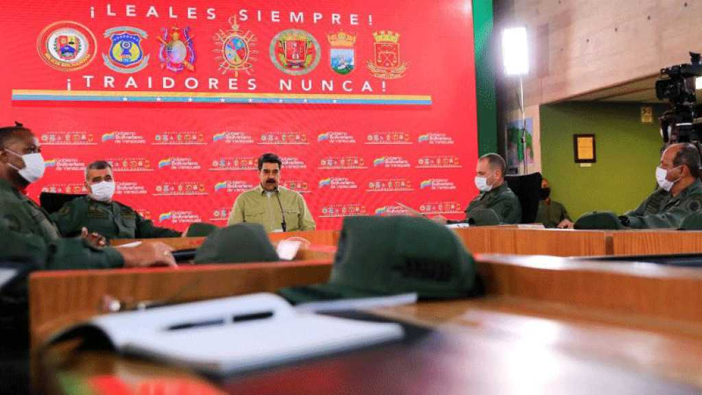 Venezuela: tests de missiles en attendant les pétroliers iraniens