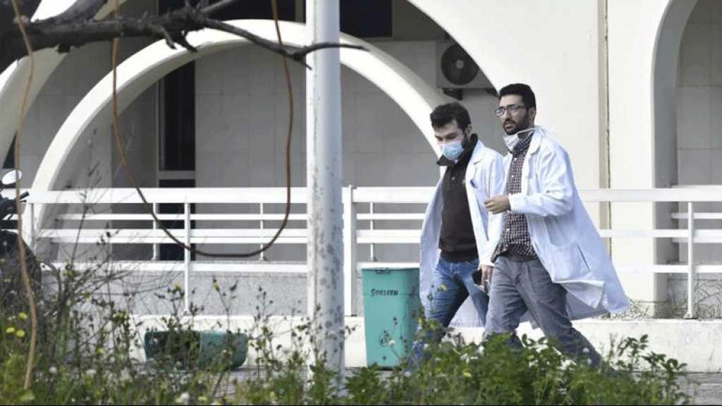 Liban: une forte résurgence des casavec 62 nouvelles contaminations