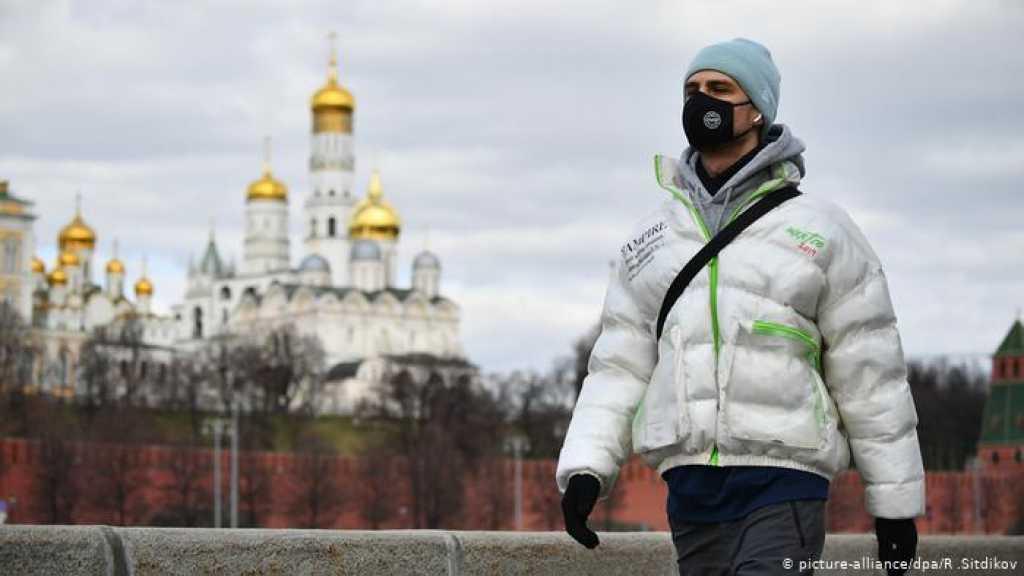 Le coronavirus déferle sur l'Amérique latine, la Russie se prépare au pire