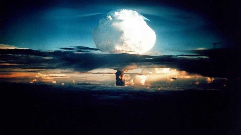 Les USA ont évoqué un projet d'essai nucléaire, le premier en 28 ans, selon la presse