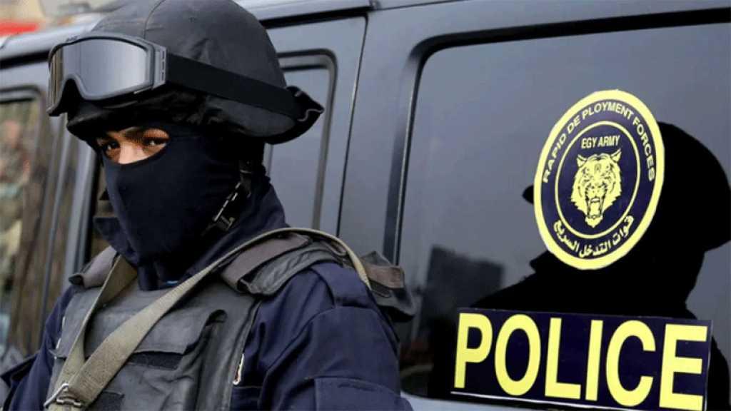 Egypte: 21 terroristes présumés tués par les forces de sécurité