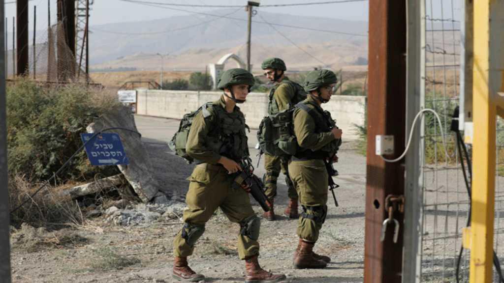 Cisjordanie occupée: tentative d'opération à l'arme blanche contre des soldats israéliens