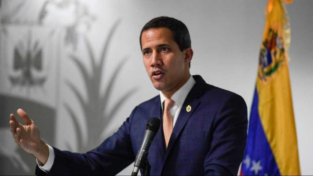 Venezuela: le parquet veut que le parti de Guaido soit déclaré «terroriste»