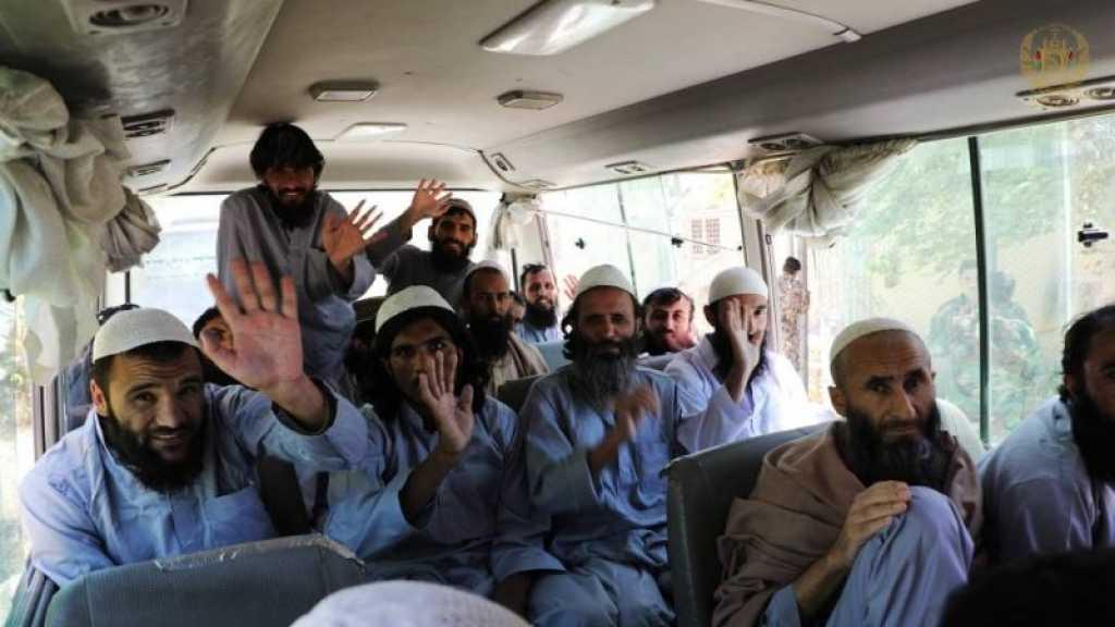 Afghanistan: Kaboul veut libérer 900 talibans mardi