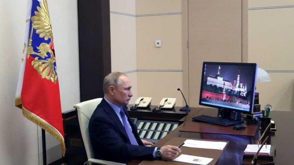 Coronavirus en Russie: nouveau record de décès en 24h, Poutine réapparu au Kremlin
