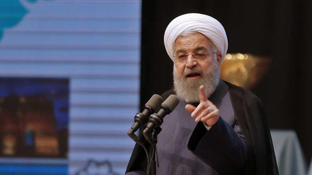 Iran: Rohani appelle le nouveau Parlement à «coopérer»
