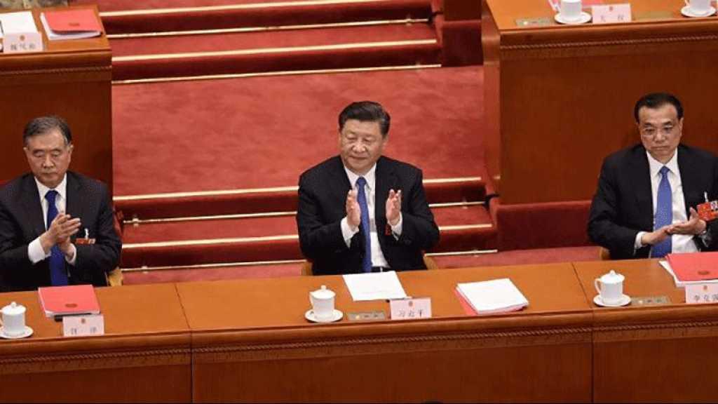 Le Parlement chinois adopte sa mesure sur la sécurité nationale à Hong Kong