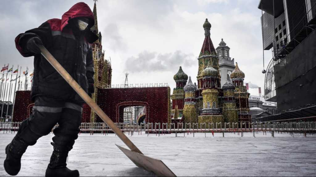 Coronavirus en Russie: le bilan dépasse les 4000 morts, déconfinement prudent