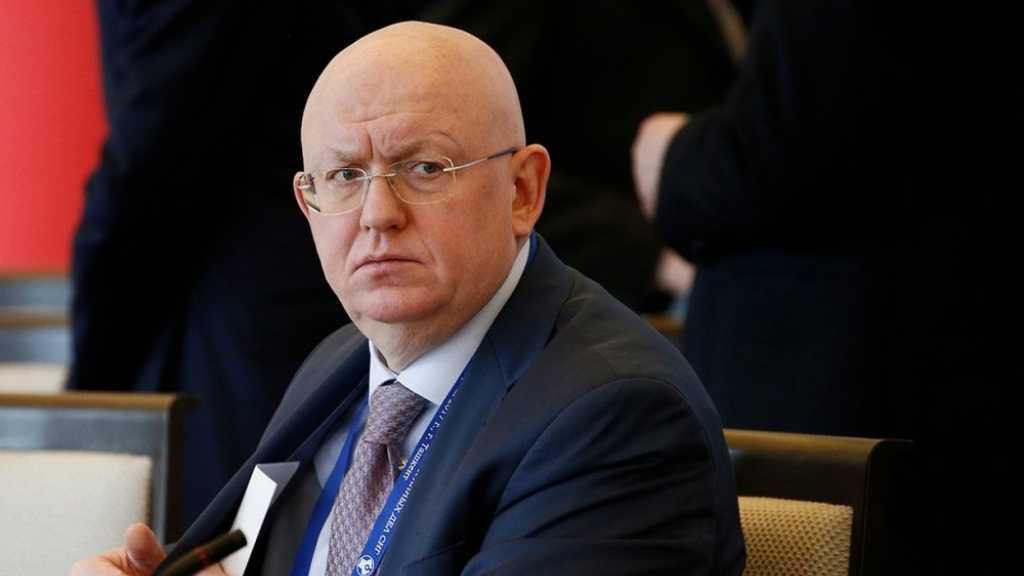 À l'Onu, Moscou appelle l'UE à renoncer aux sanctions pouvant gêner la lutte contre le Covid-19