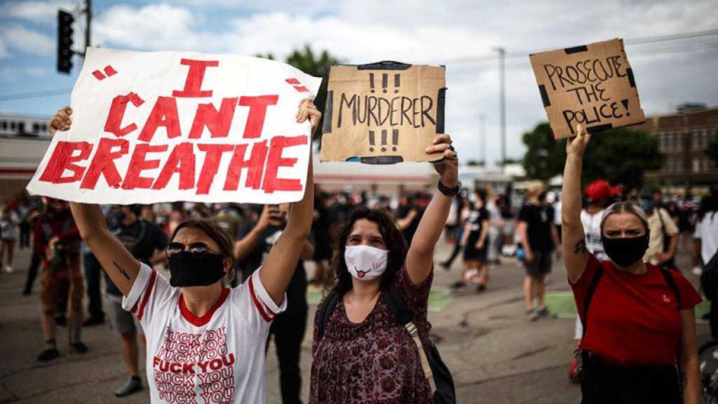 Manifestations après Le meurtre de George Floyd: le Minnesota décrète l'état d'urgence