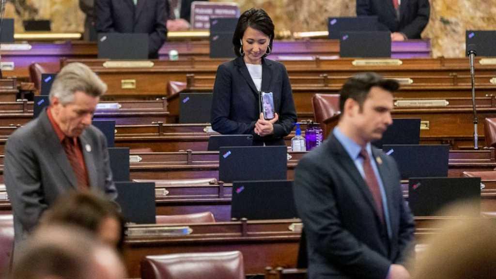 États-Unis: des élus républicains taisent un cas positif de Covid-19, fureur des démocrates
