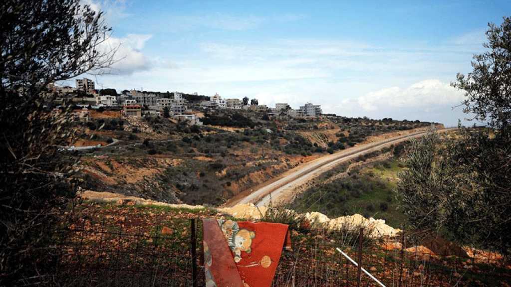 Amman met en garde Washington et Londres contre le projet d'annexion par «Israël» de parties de la Cisjordanie