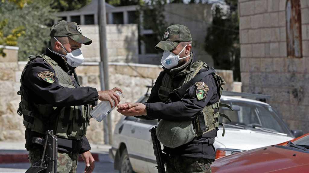 Coronavirus: 12 nouveaux cas en Cisjordanie occupée