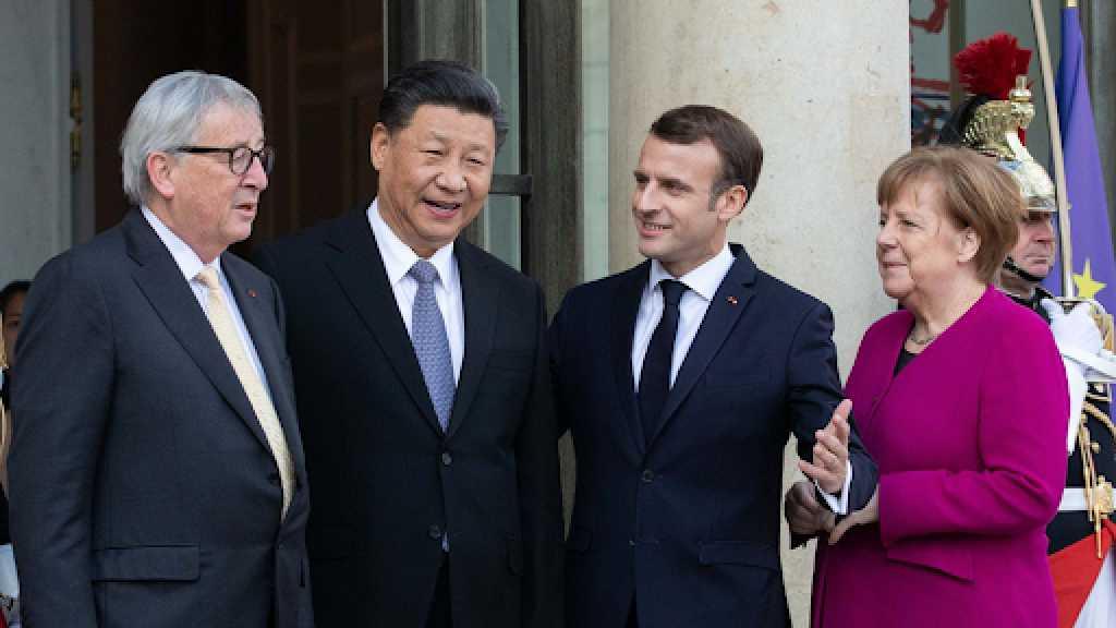 Hong Kong: Les sanctions ne sont pas la solution aux problèmes avec Pékin, affirme l'UE