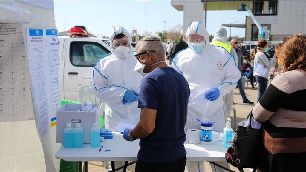 «Israël»/Coronavirus: plus de 100 nouveaux cas de contamination en moins de 24h