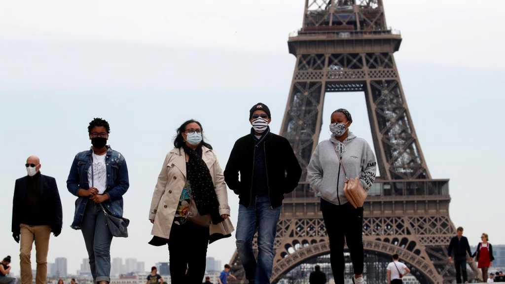 France/coronavirus: baisse des cas en réanimation, le bilan des morts passe à 28.714