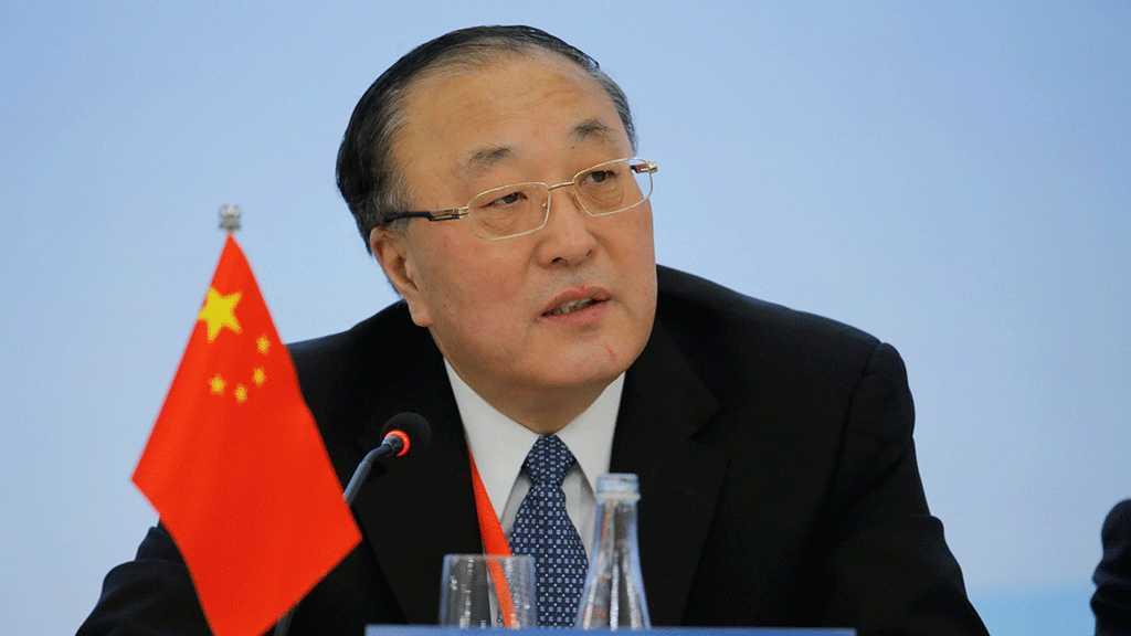Hong Kong: toute interférence dans des affaires internes «vouée à l'échec», affirme Pékin à l'ONU