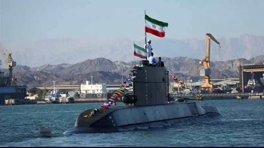 L'Iran sort sa première bombe sous-marine furtive, selon Forbes