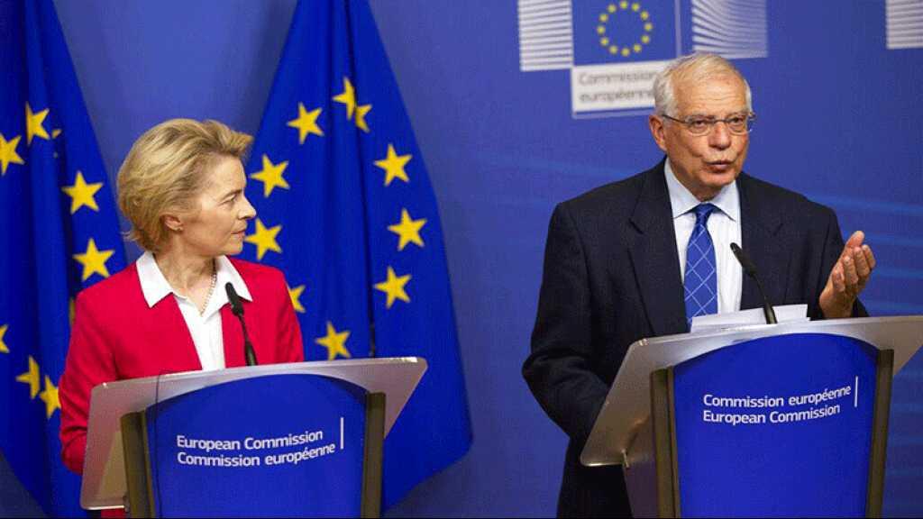 Rupture avec l'OMS: l'UE appelle Washington à reconsidérer sa décision