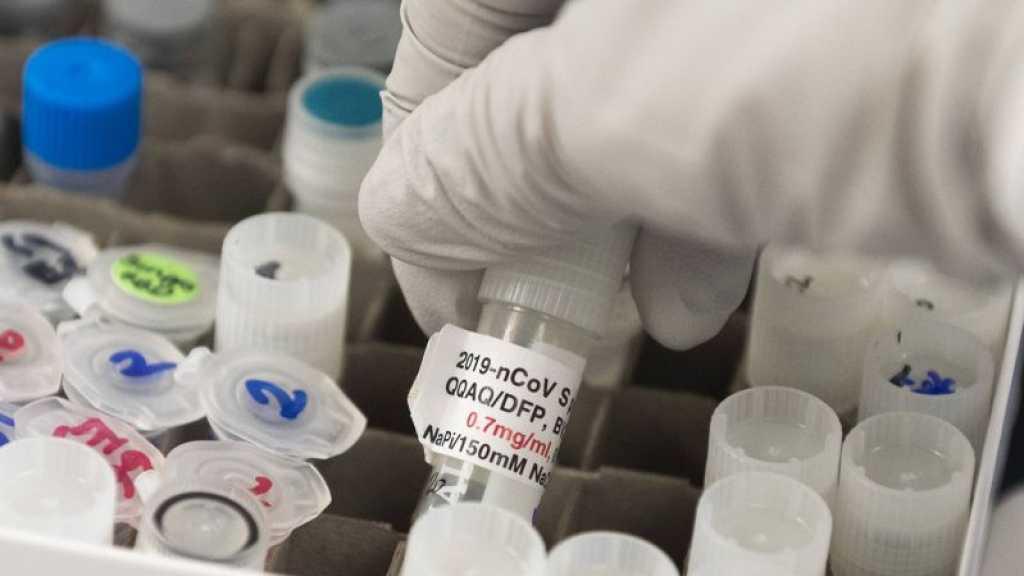 Coronavirus: La Chine pourrait mettre un vaccin sur le marché d'ici à la fin de l'année